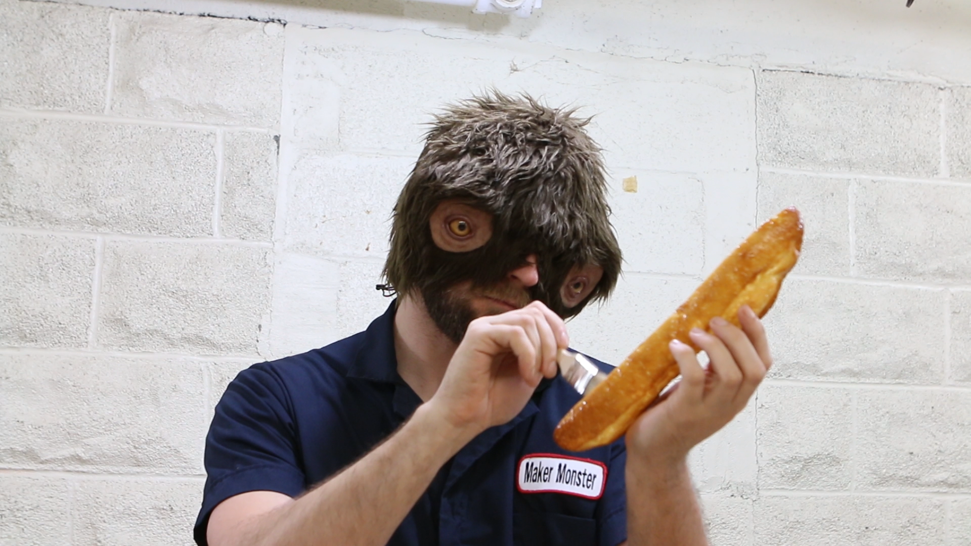 Picture of Entomb the Bread