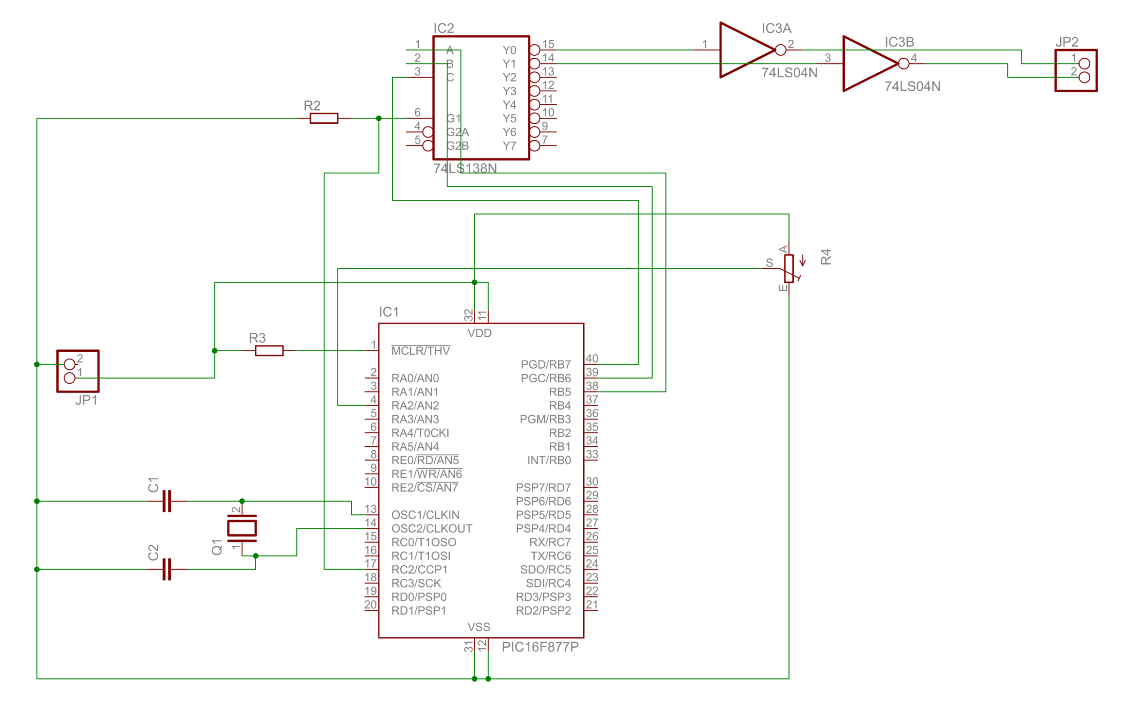 Picture of Schematic