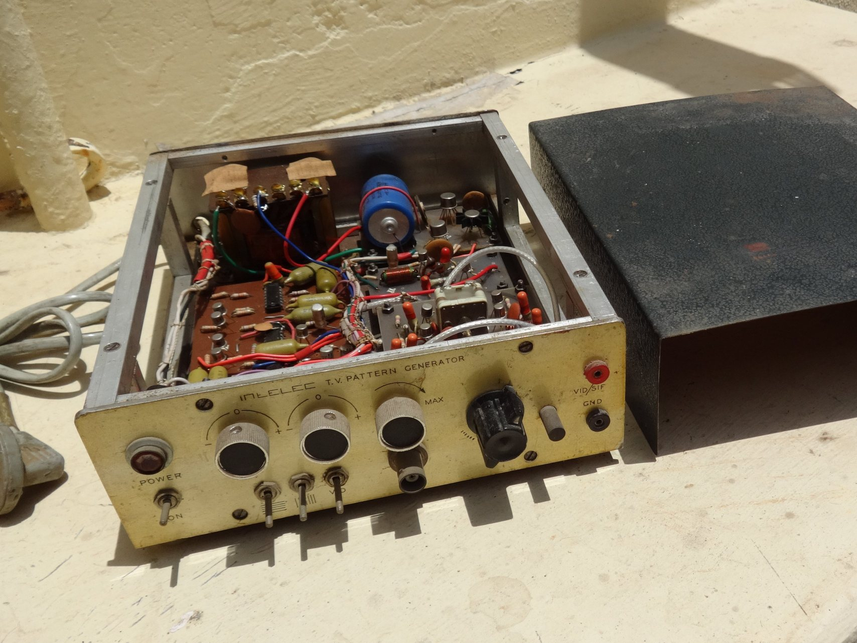 Picture of Simple DIY Electronic Enclosure