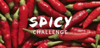 Spicy Challenge