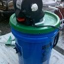 The Bucket Vac...
