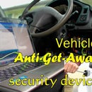 Vehicle Anti-Get-Away Device
