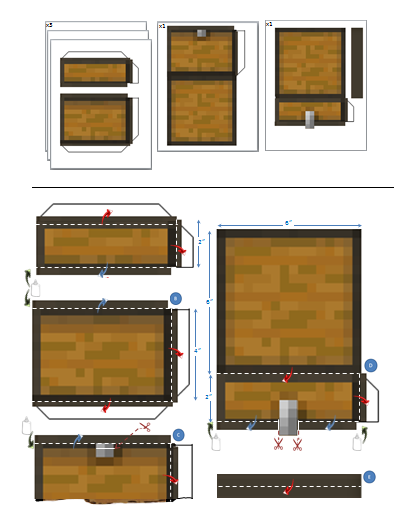 Picture of Printing and Folding