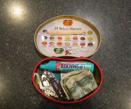 Pocket Sized (Everyday Necessities Kit)