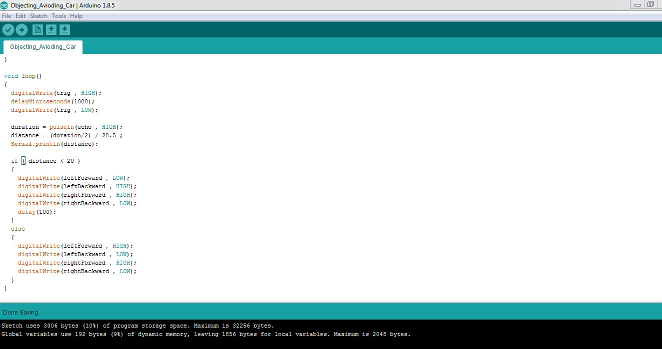 Picture of Step 6: Coding & Programming