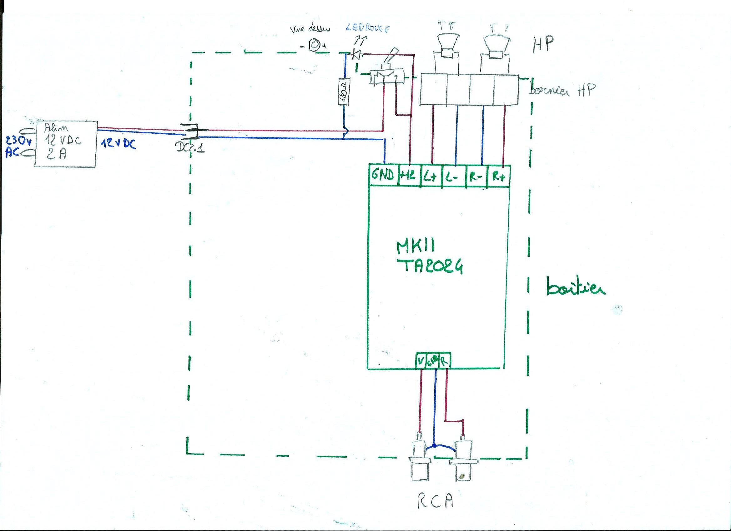 Picture of Electric Part