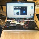 Arduino + Game maker Rover