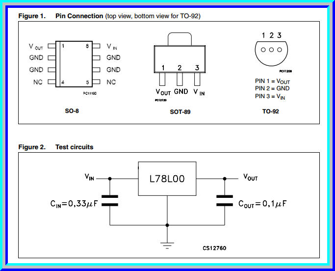 Picture of Wiring Instructions