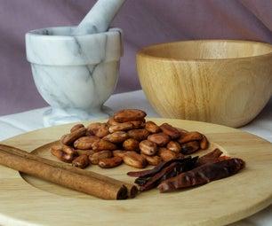 Mayan Chocolate Drink