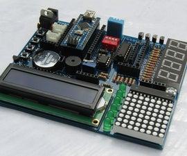 Arduino Learner Kit