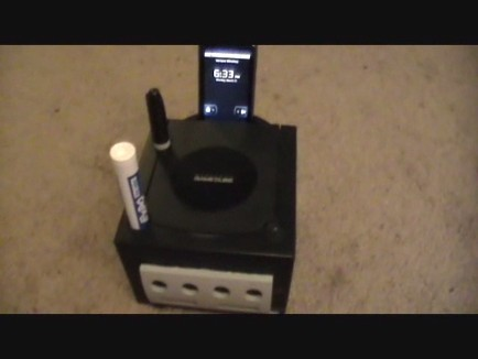Picture of Game Cube Hack