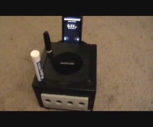Game Cube Hack