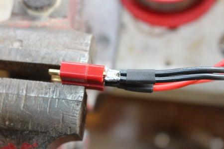 Step 3: Wiring.