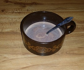 Rich, Easy Hot Chocolate