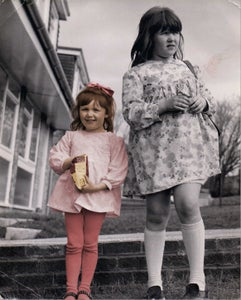 Restoring Colour to Black & White Photographs.