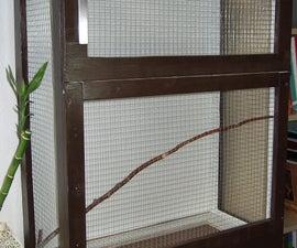 Bird cage (mansion)