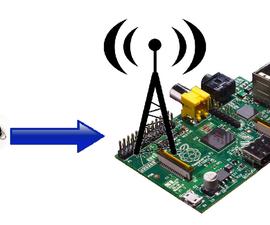 Raspberry Pi Wi-Fi Media Server