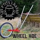 Wheel Hoe