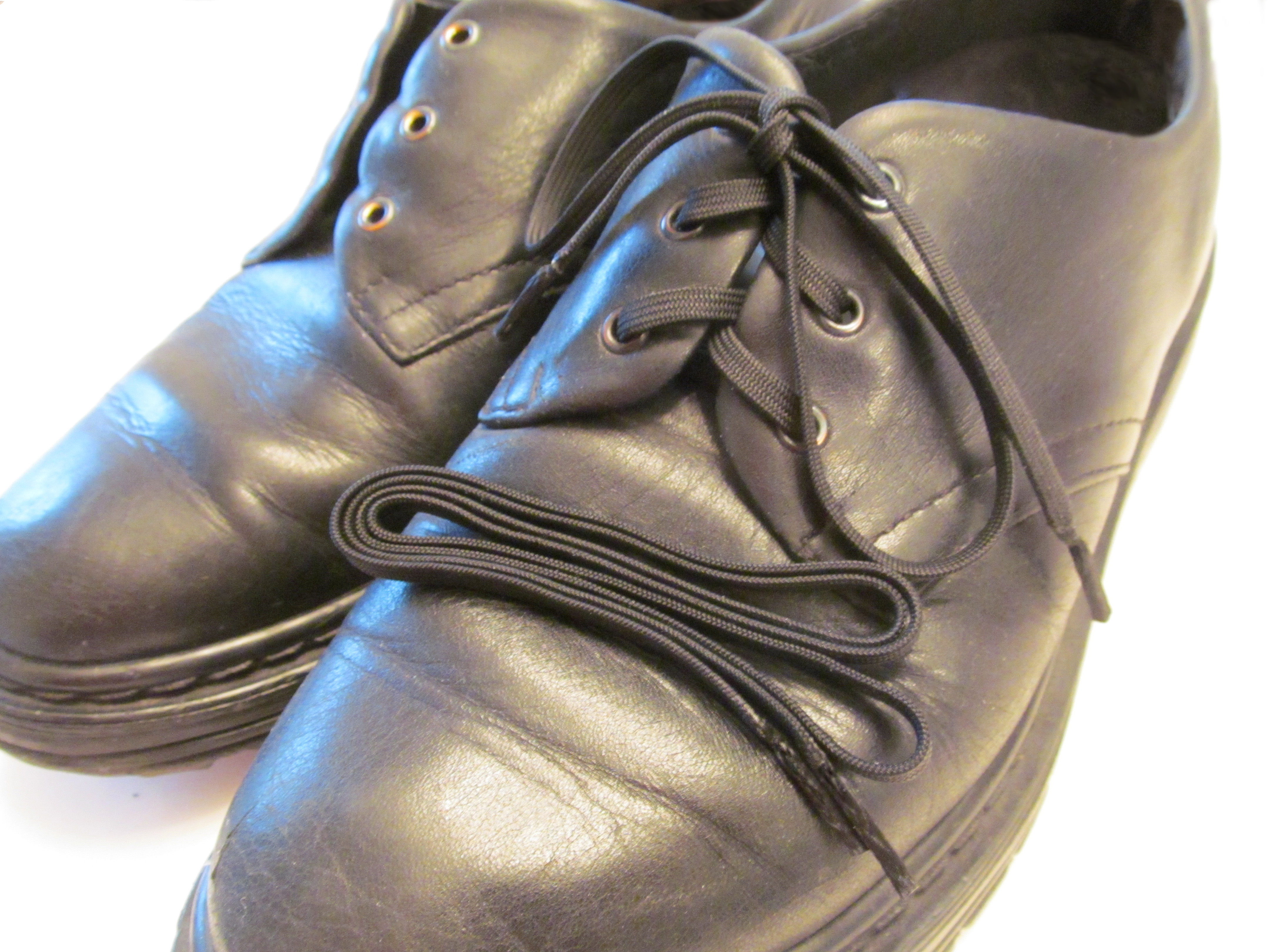 Picture of Paracord Shoe Laces