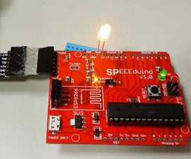 SPEEEduino: a christmas special