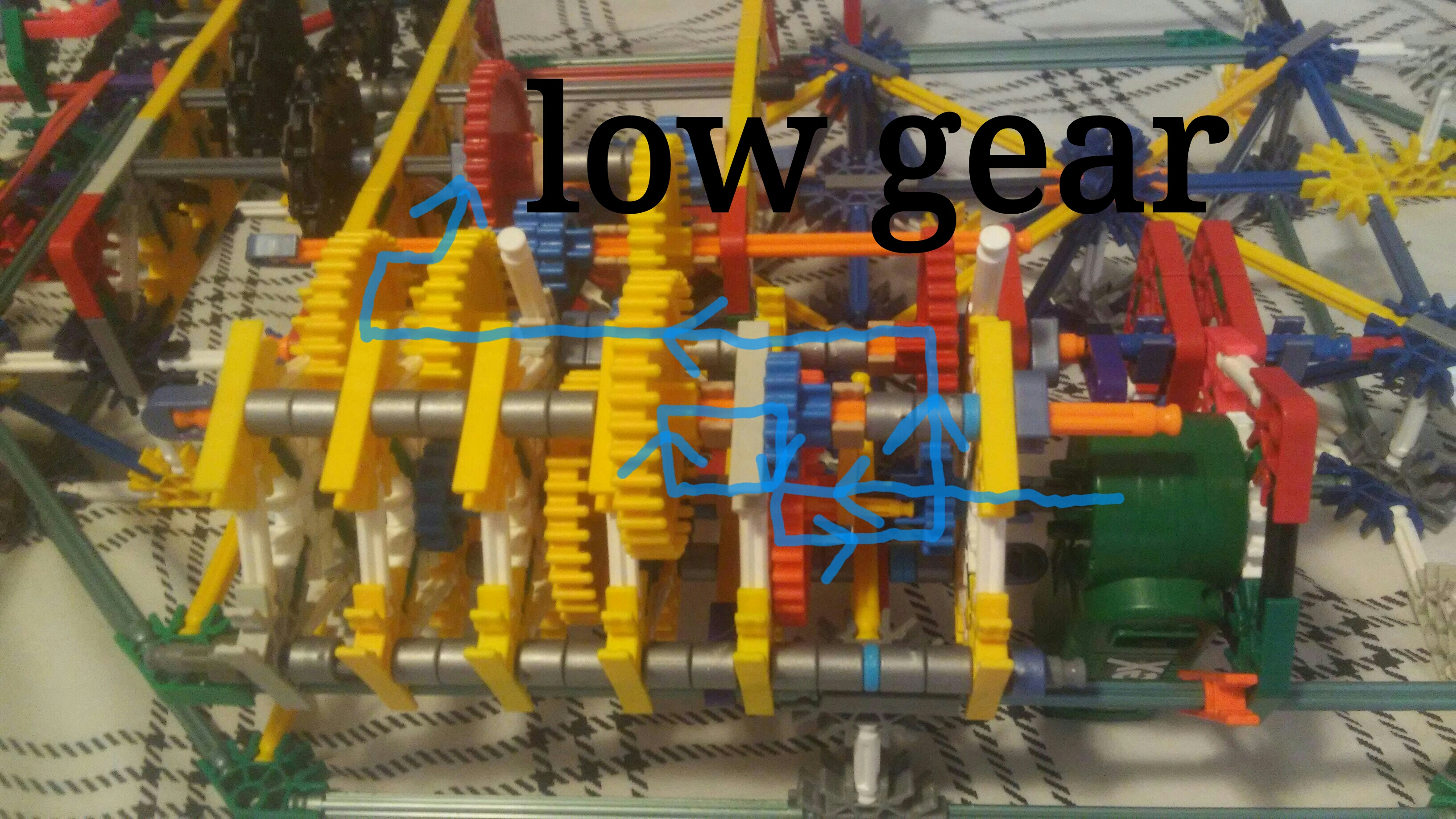 Picture of Power Flow