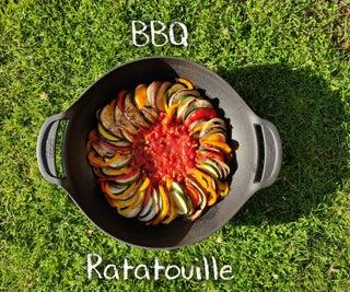 BBQ Ratatouille