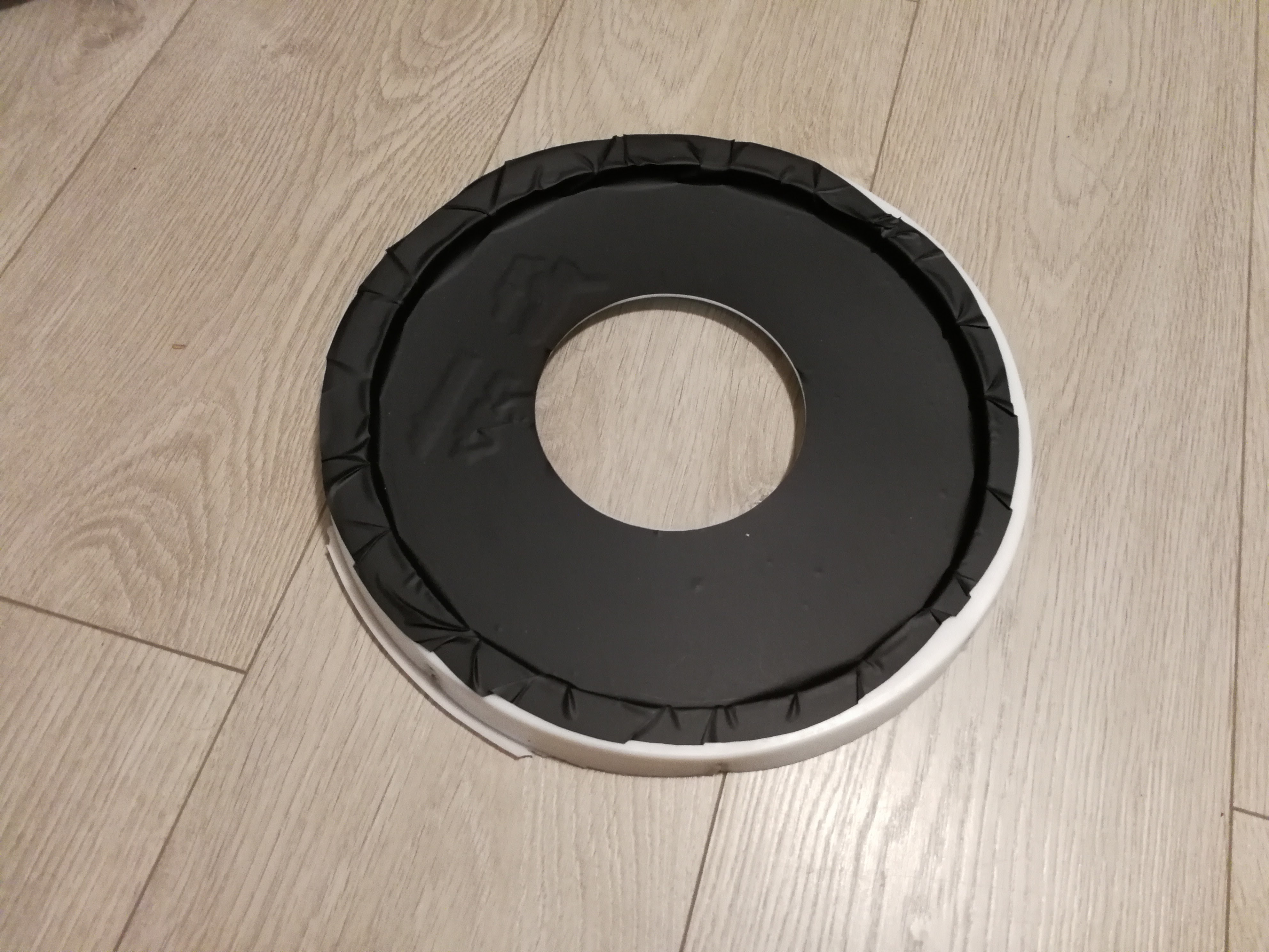 Picture of Cover the Lid