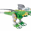 Switch-Adapt Toys: Water-Breathing Walking Dragon Made Accessible!