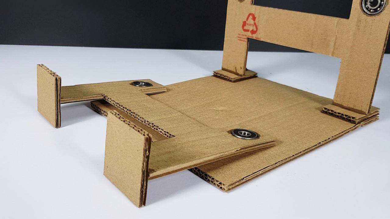 Picture of Prepare Base Platform