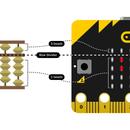 Micro:bit: Displaying Values Like an Abacus