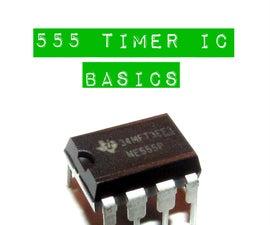 555 Timer Basics