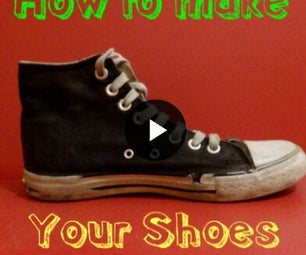 How to Make Your Shoes Waterproof