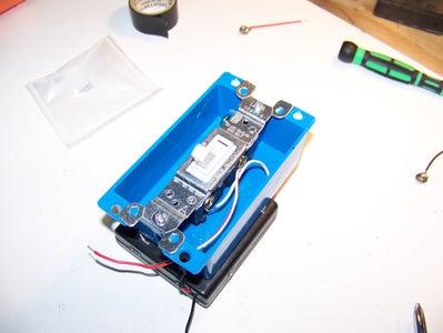 Manual Power Supply