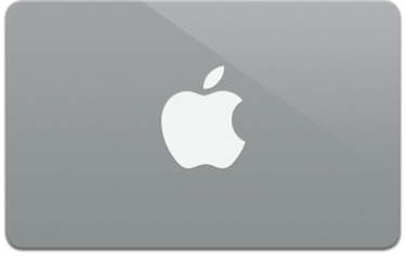 Picture of Go to the Apple Physical Store and Buy an Apple Store Gift Card