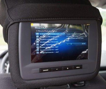 Cheap In-Car Entertainment System Retrofit