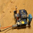 ESP8266 Weather Station with Arduino – #1 Hardware