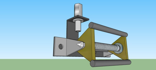 Install the Actuator