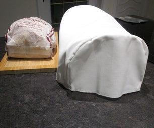 Flat Pack Bread Box