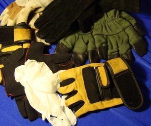 Survival Items for Your Vehicle's Glove Box