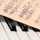 Transmitting Music Through LEDs