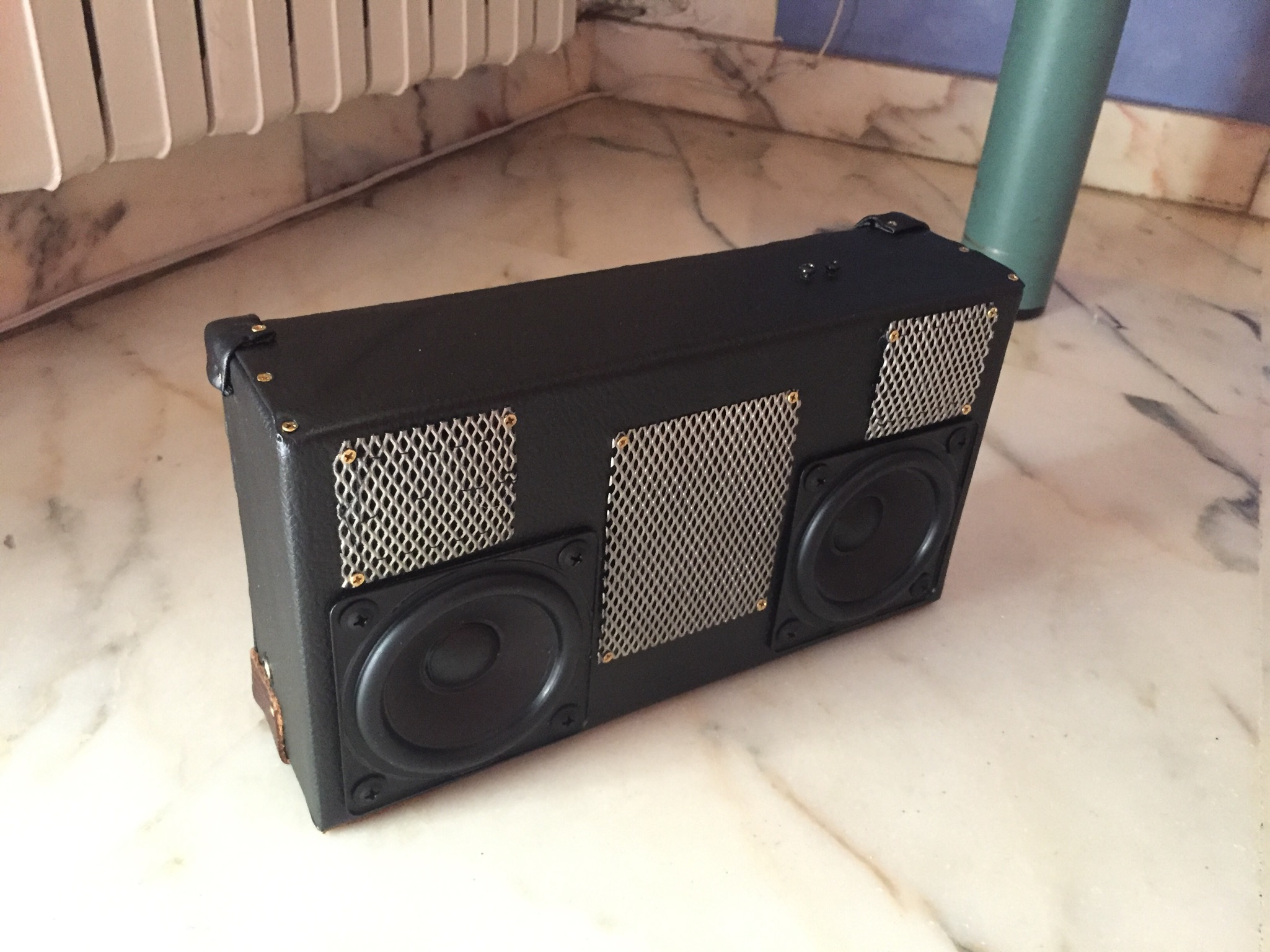 Picture of Bluetooth Speaker 50w