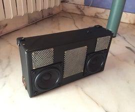Bluetooth Speaker 50w