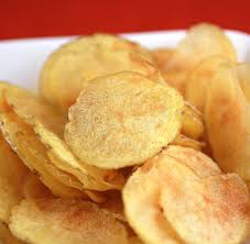 Picture of Cheap and Easy Potato Chips