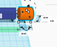 Picture of Create Cylinder