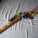 K'NEX Bolt Action Rifle