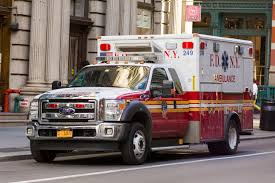 Possible Transportation to Medical Facility