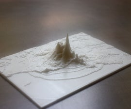 3D Print an Earthquake