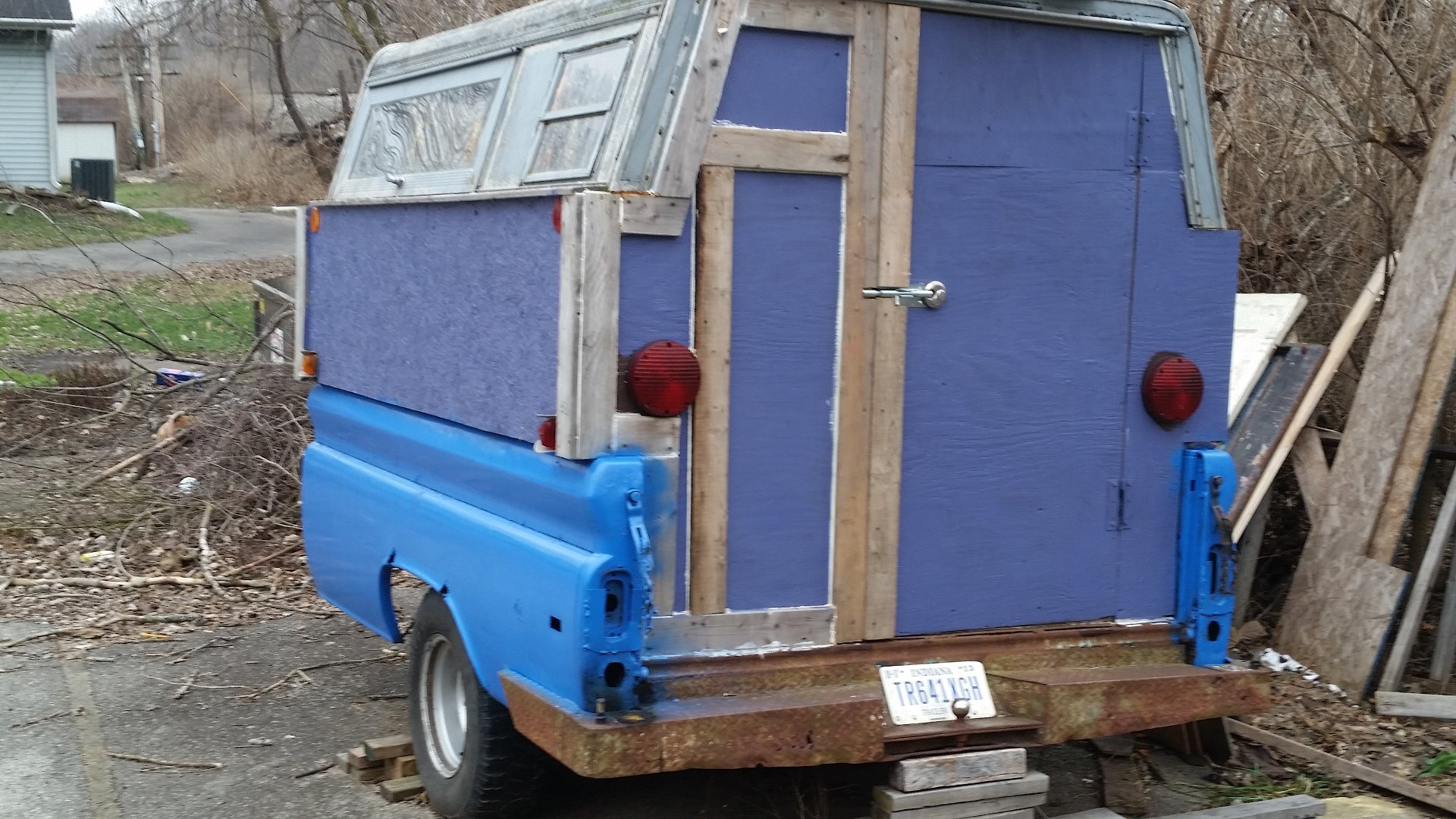 Picture of Rolling Storage Unit