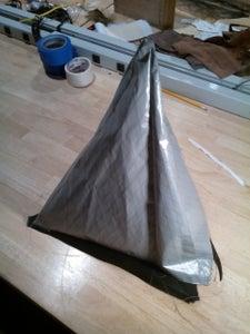 Scale Model - Cut, Glue, Sew