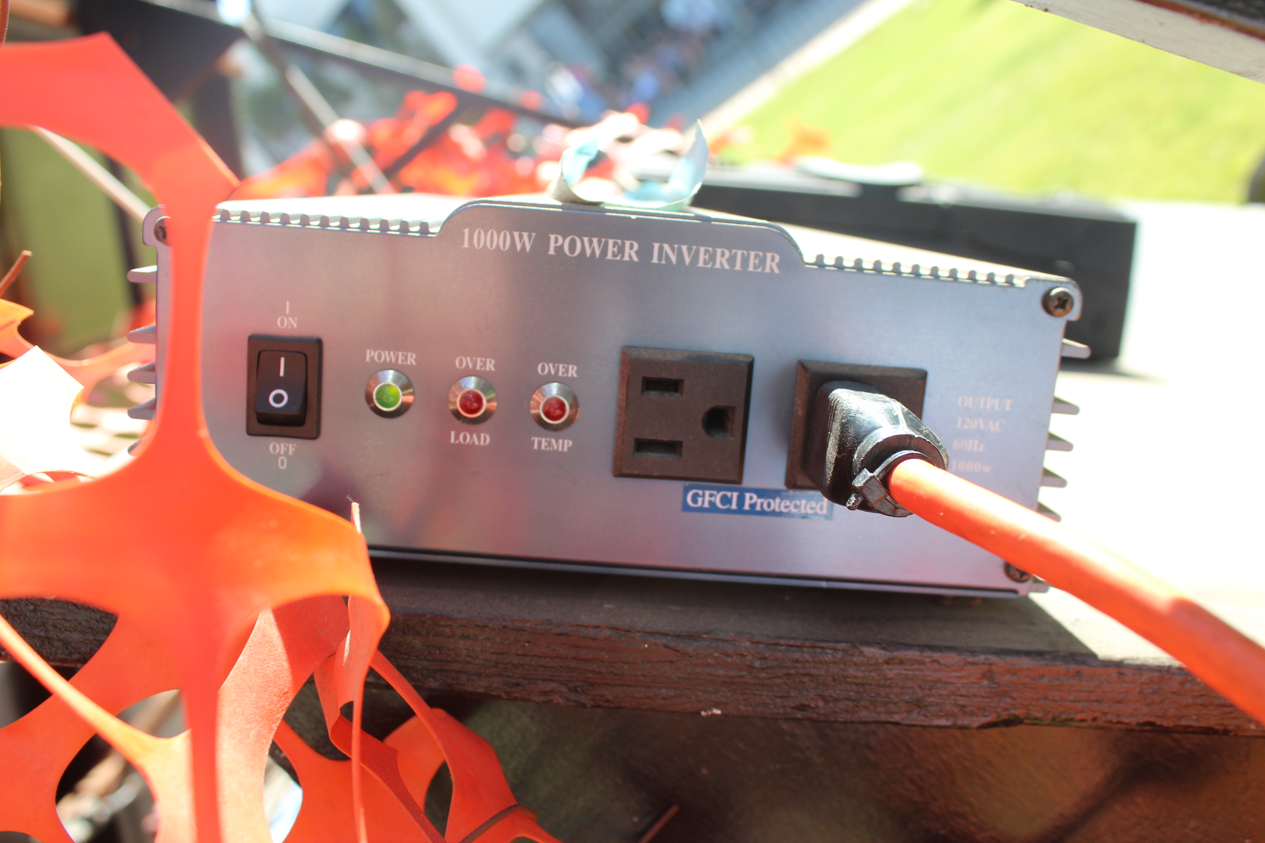 Picture of Inverter